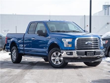 2017 Ford F-150 XLT (Stk: 20F1306T) in St. Catharines - Image 1 of 23