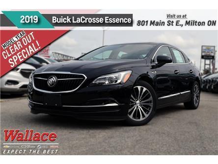 2019 Buick LaCrosse Essence (Stk: 100676) in Milton - Image 1 of 15