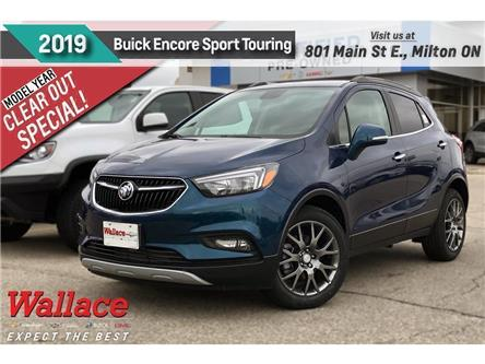 2019 Buick Encore Sport Touring (Stk: 901928) in Milton - Image 1 of 30