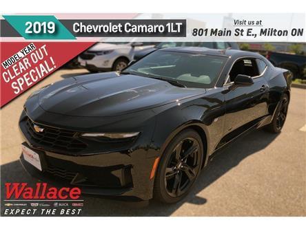2019 Chevrolet Camaro  (Stk: 145391) in Milton - Image 1 of 15
