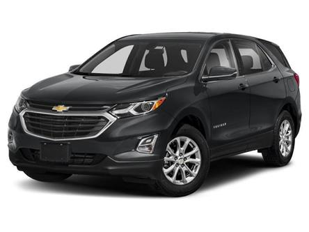 2020 Chevrolet Equinox LT (Stk: L6112408) in Milton - Image 1 of 9