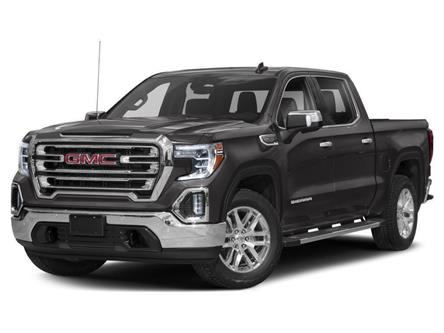 2020 GMC Sierra 1500 AT4 (Stk: 240136) in Milton - Image 1 of 9