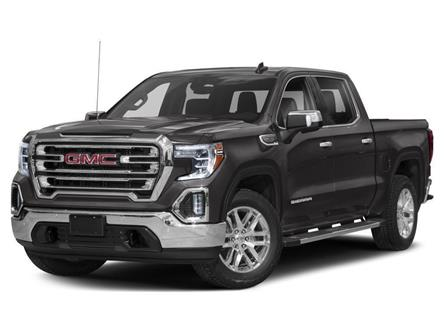 2020 GMC Sierra 1500 SLE (Stk: 101200) in Milton - Image 1 of 9