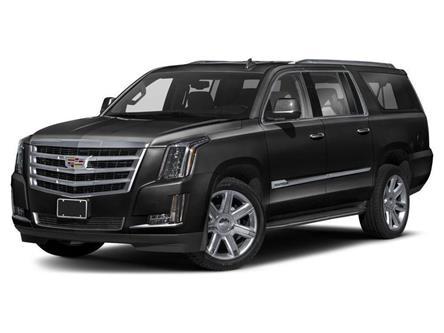 2020 Cadillac Escalade ESV Platinum (Stk: 270912) in Milton - Image 1 of 9