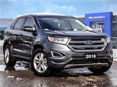 2016 Ford Edge SEL (Stk: 171651A) in Markham - Image 1 of 26