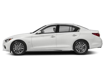 2020 Infiniti Q50 Luxe (Stk: 20Q502) in Newmarket - Image 1 of 8