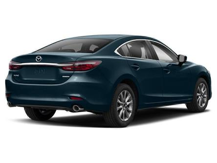 2020 Mazda MAZDA6 GS (Stk: 2061) in Miramichi - Image 1 of 7