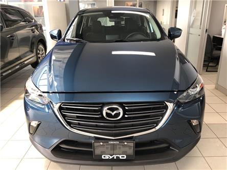 2020 Mazda CX-3 GS (Stk: 29452) in East York - Image 2 of 5