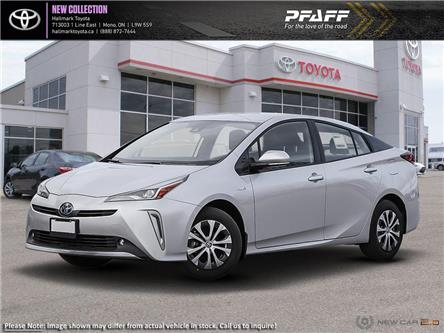 2020 Toyota Prius Technology AWD-e CVT (Stk: H20369) in Orangeville - Image 1 of 24