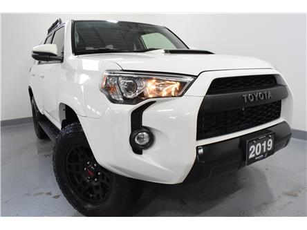 2019 Toyota 4Runner SR5 (Stk: 652295P) in Brampton - Image 1 of 30