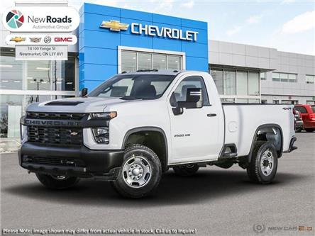 2020 Chevrolet Silverado 2500HD Work Truck (Stk: F202461) in Newmarket - Image 1 of 20