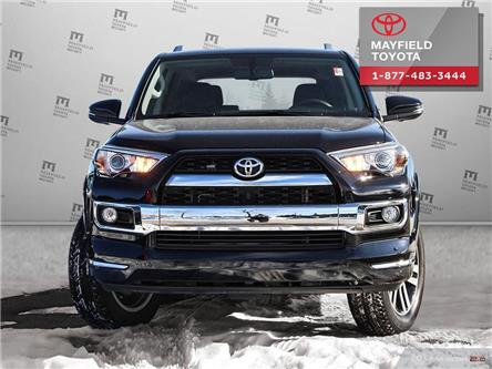 2019 Toyota 4Runner SR5 (Stk: M000855A) in Edmonton - Image 2 of 20