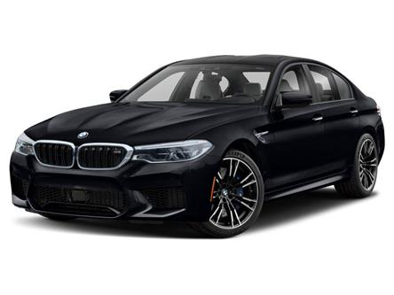 2020 BMW M5 Competition (Stk: 55625) in Toronto - Image 1 of 9