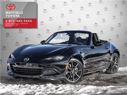 2016 Mazda MX-5 GS (Stk: M000273A) in Edmonton - Image 1 of 20