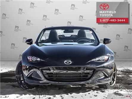 2016 Mazda MX-5 GS (Stk: M000273A) in Edmonton - Image 2 of 20