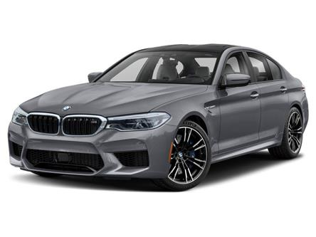 2020 BMW M5 Competition (Stk: 55644) in Toronto - Image 1 of 9