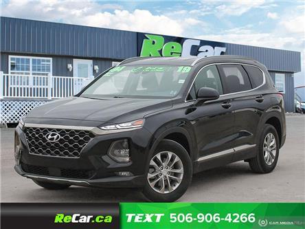 2019 Hyundai Santa Fe ESSENTIAL (Stk: 200422A) in Fredericton - Image 1 of 23