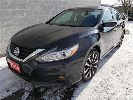 2016 Nissan Altima  (Stk: 19754A) in Kingston - Image 1 of 25