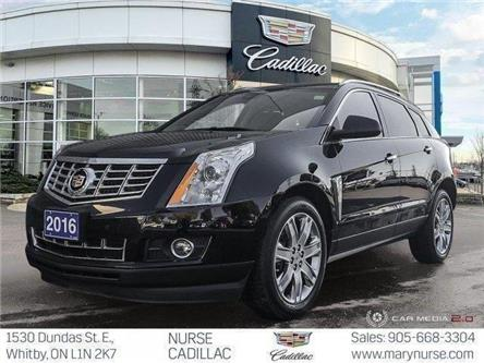 2016 Cadillac SRX Premium Collection (Stk: 10X207) in Whitby - Image 1 of 26