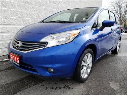 2015 Nissan Versa Note  (Stk: 20P005A) in Kingston - Image 1 of 27