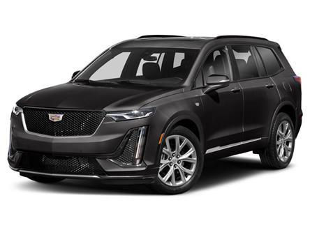 2020 Cadillac XT6 Premium Luxury (Stk: 3074646) in Toronto - Image 1 of 9