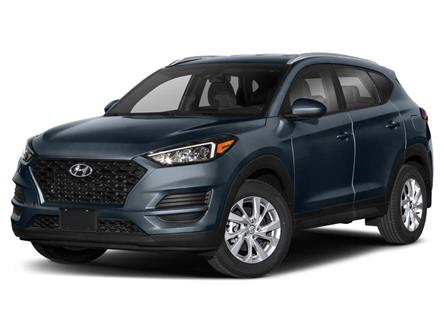 2019 Hyundai Tucson Preferred (Stk: HD19097) in Woodstock - Image 1 of 9