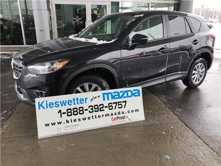 2016 Mazda CX-5 GS (Stk: 36270A) in Kitchener - Image 1 of 30