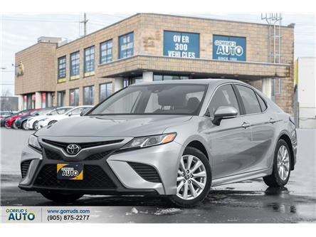 2019 Toyota Camry SE (Stk: 765539) in Milton - Image 1 of 18