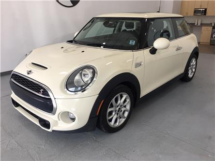 2017 MINI 3 Door Cooper S (Stk: 1260) in Halifax - Image 1 of 22