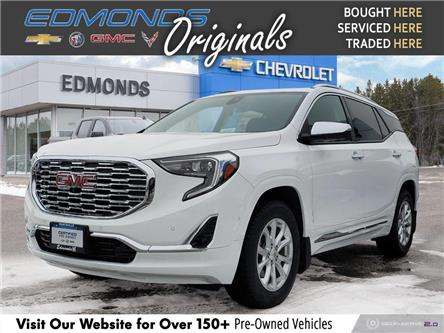 2018 GMC Terrain Denali (Stk: P9512A) in Huntsville - Image 1 of 29