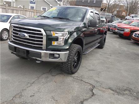 2016 Ford F-150 XLT (Stk: ) in Dartmouth - Image 1 of 21