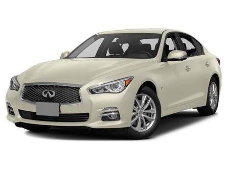2015 Infiniti Q50 Base (Stk: UI1303) in Newmarket - Image 1 of 10