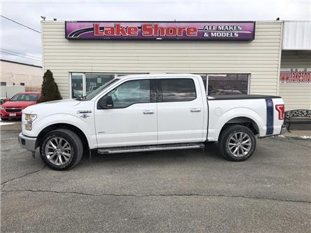 2017 Ford F-150 XLT (Stk: K9070) in Tilbury - Image 1 of 13
