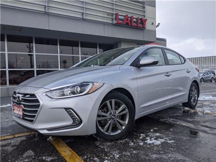 2018 Hyundai Elantra GL (Stk: K3926) in Chatham - Image 1 of 22