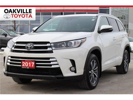 2017 Toyota Highlander XLE (Stk: LP5627) in Oakville - Image 1 of 21