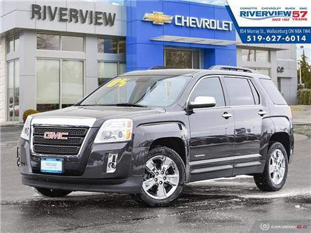 2014 GMC Terrain SLE-2 (Stk: 19444A) in WALLACEBURG - Image 1 of 27