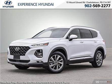 2020 Hyundai Santa Fe Preferred 2.4 (Stk: N770) in Charlottetown - Image 1 of 22