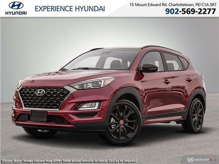 2020 Hyundai Tucson Urban Special Edition (Stk: N767T) in Charlottetown - Image 1 of 23