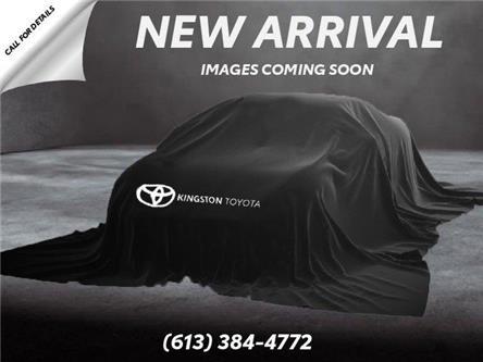 2020 Toyota Camry Hybrid SE (Stk: 22077) in Kingston - Image 1 of 2