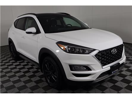 2020 Hyundai Tucson Preferred w/Trend Package (Stk: 120-047) in Huntsville - Image 1 of 31