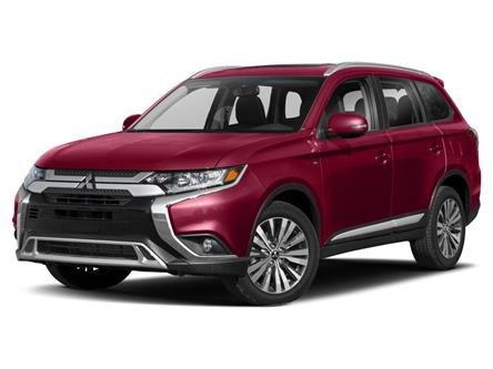 2020 Mitsubishi Outlander Limited Edition (Stk: 20039) in Pembroke - Image 1 of 9