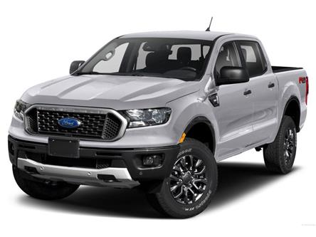 2020 Ford Ranger XLT (Stk: 01005) in Miramichi - Image 1 of 9