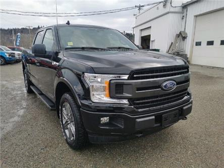2020 Ford F-150 XLT (Stk: 20T066) in Quesnel - Image 1 of 14