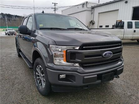 2020 Ford F-150 XLT (Stk: 20T067) in Quesnel - Image 1 of 14