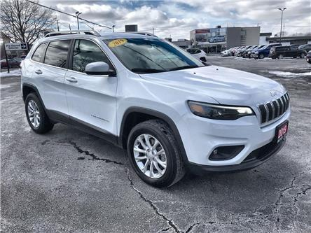 2019 Jeep Cherokee North (Stk: 45135) in Windsor - Image 1 of 12