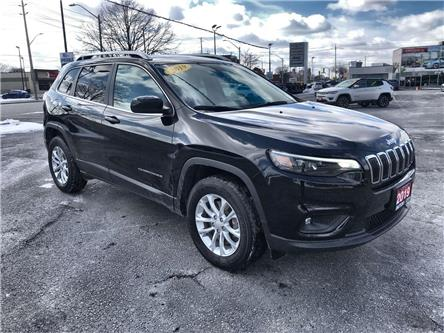 2019 Jeep Cherokee North (Stk: 45134) in Windsor - Image 1 of 12
