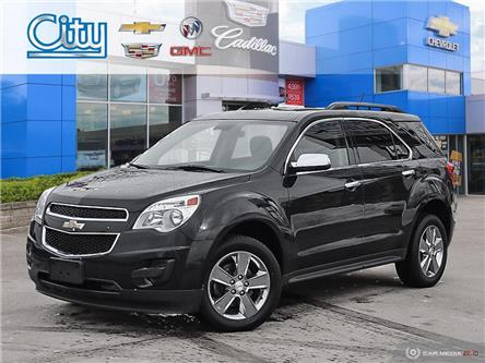 2015 Chevrolet Equinox 1LT (Stk: 2924749A) in Toronto - Image 1 of 27
