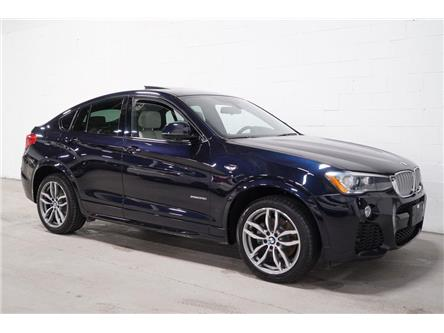 2016 BMW X4 xDrive28i (Stk: R22892) in Vaughan - Image 1 of 30
