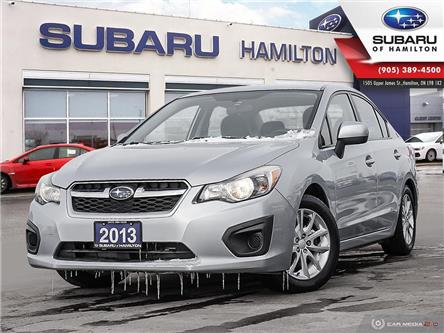 2013 Subaru Impreza 2.0i Touring Package (Stk: S8121A) in Hamilton - Image 1 of 27