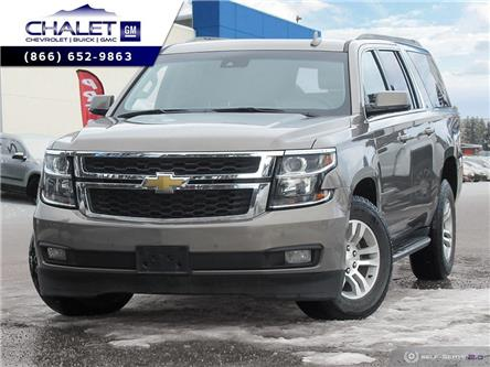 2018 Chevrolet Suburban LT (Stk: PW8155) in Kimberley - Image 1 of 25